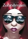 Zombillénium, Tome 1 : Gretchen