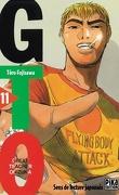 GTO, tome 11