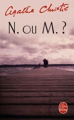 Couverture du livre : N. ou M. ?