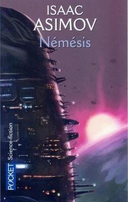 Couverture du livre : Némésis
