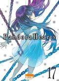 Pandora Hearts, Tome 17