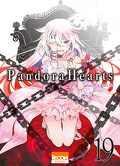 Pandora Hearts, Tome 19
