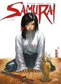 Samurai, Tome 10 : Ririko