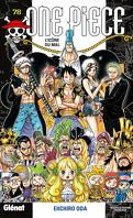 One Piece, Tome 78 : L'Icône du mal
