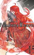 Pandora Hearts, Tome 15
