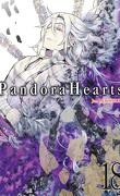 Pandora Hearts, Tome 18