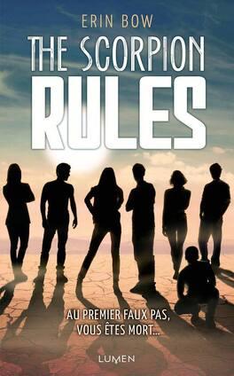 Couverture du livre : The scorpion rules