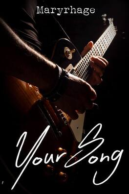 Couverture du livre : Your Song