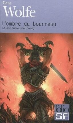Couverture du livre : Le Livre du nouveau soleil, Tome 1 : L'Ombre du bourreau