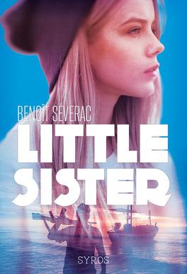 Couverture du livre : Little sister