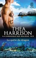 La Chronique des Anciens, Tome 6.5 : La Quête du dragon