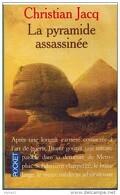 Le Juge d'Égypte, Tome 1 : La Pyramide assassinée