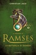 Ramsès, Tome 3 : La Bataille de Kadesh