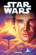 Star Wars - Épisode V : L'Empire contre-attaque (Bd)