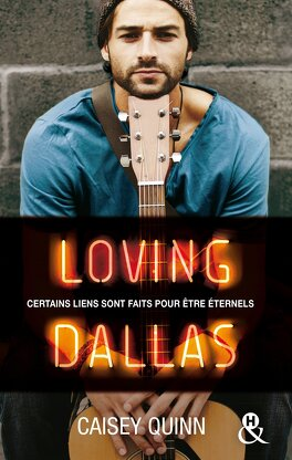 Couverture du livre : Neon Dreams, Tome 2 : Loving Dallas