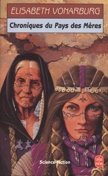 Couverture du livre : Chroniques du pays des mères