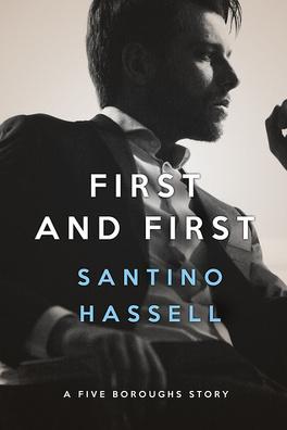 Couverture du livre : Les quartiers de New York, Tome 3 : First and First