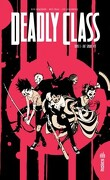 Deadly Class, tome 3 : The snake pit