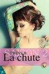 couverture La chute - Saison 2, tome 1