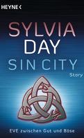 La Marque des ténèbres, Tome 3.5 : Eve of Sin City