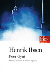 couverture Peer Gynt