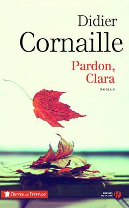 Couverture du livre : Pardon, Clara
