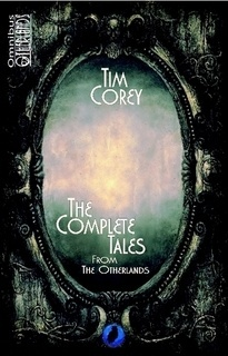 Couverture du livre : The Complete Tales from the Otherlands