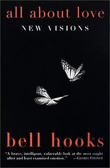 Couverture du livre : All about love - New visions