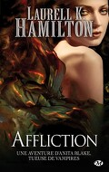 Anita Blake, Tome 22 : Affliction