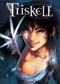 Triskell, Tome 1 : La Marque de l'Entre-Monde