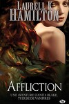 couverture Anita Blake, Tome 22 : Affliction