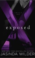 Madame X, Tome 2 : Exposed