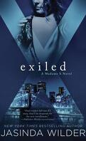 Madame X, Tome 3 : Exiled