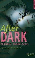 Night Owl, Tome 3 : After Dark