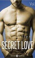Secret Love, Tome 1