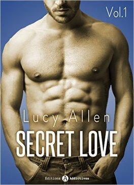 Couverture du livre : Secret Love, Tome 1