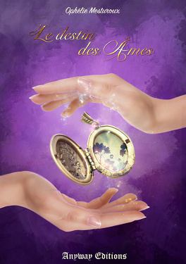 Couverture du livre : Le Destin des Âmes