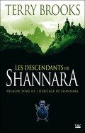 L'héritage de Shannara, Tome 1 : Les descendants de Shannara