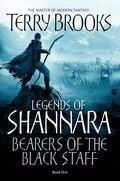 Legends of Shannara, tome 1 : Bearers of the Black Staff