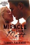 couverture Les Frères Reed, Tome 7 : Un miracle pour Matt