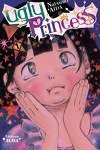 couverture Ugly Princess, tome 1