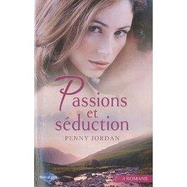 Couverture du livre : Passions et séduction
