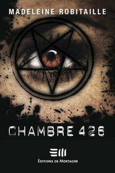 Couverture du livre : Chambre 426