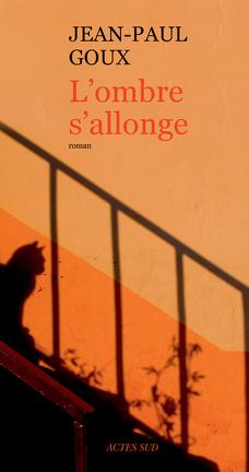 Couverture du livre : L'ombre s'allonge