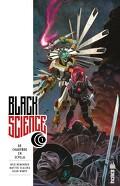 Black Science, Tome 1 : De charybde en scylla