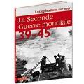 La Seconde Guerre mondiale 39-45, Tome 3: Les opérations sur mer