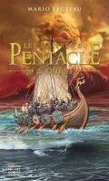 Les Maîtres du Pentacle, Tome 2 : Ouest