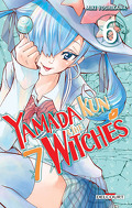 Yamada-kun & the 7 witches, Tome 6