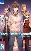 Darwin's Game, Tome 8