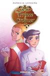 couverture Un Prince à croquer, tome 4 : Dessert